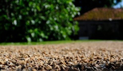 Problems with Gravel Driveways
