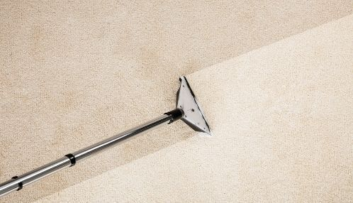 How often should you deep clean your carpet?