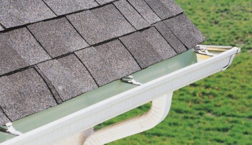 how gutters can improve your homes value