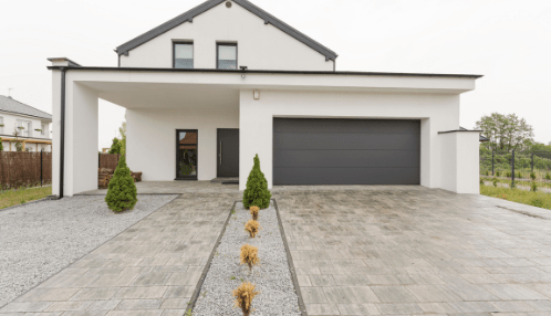 Why driveway cleaning is an important part of property maintenance in autumn