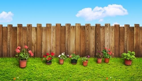 6 Reasons why winter is a good time to install your garden fence