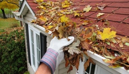 It's National Gutters day today!